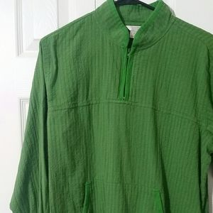 Christopher & Banks Jacket/Sweater Pullover Size S